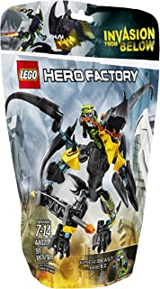 flyer beast hero factory
