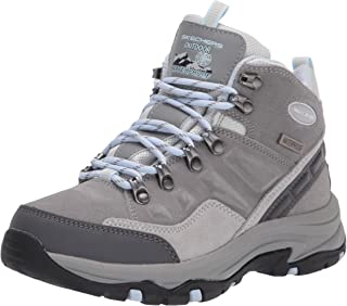 Women's Relaxed Fit Trego Rocky Mountain Boots