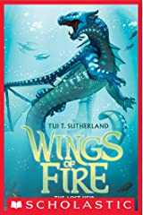 Wings of Fire Book Two: The Lost Heir Kindle Edition