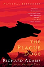 richard adams the plague dogs