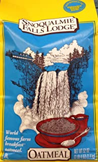 Best snoqualmie falls lodge oatmeal Reviews