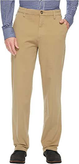 Classic Fit Workday Khaki Smart 360 Flex Pants