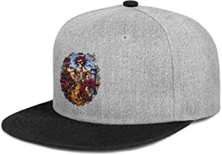 Snapback Baseball Caps Adjustable Fits Military Hats Fitted Classic for Adult