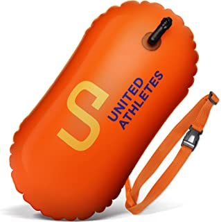 safety buoy for open water swimming