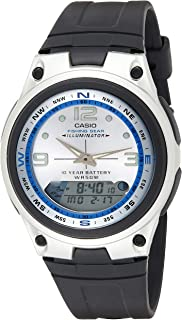 Casio Fishing Gear Mens Chronograph Watch