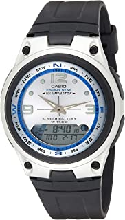 Casio Fishing Gear Mens Chronograph Watch
