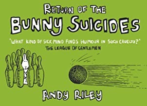 Return of the Bunny Suicides (Books of the Bunny Suicides series Book 2) (English Edition)