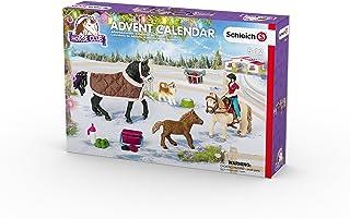 Amazon.co.uk: Schleich   Advent Calendars: Toys & Games