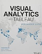 Visual Analytics with Tableau PDF