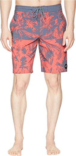 O'Neill Inverted Cruzer Superfreak Series Boardshorts