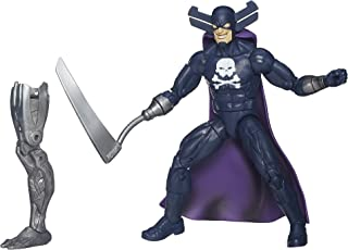 Best marvel legends grim reaper Reviews