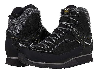 SALEWA Mountain Trainer 2 Winter Mid GTX (Black/Black) Men