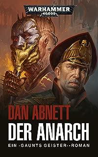 Der Anarch (Warhammer 40,000) (German Edition)