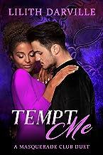 Tempt Me: A BWWM second chance romance (Masquerade Club Duet Book 1)