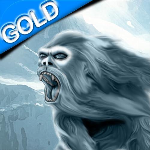 Yeti, Bigfoot e Sasquatch: La lotta inverno per raggiungere la cima della montagna ghiacciata - Gold Edition