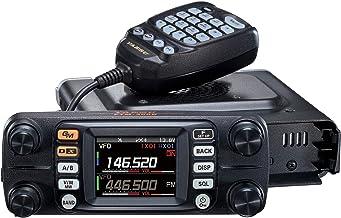 FTM-300DR FTM-300 FTM300 Yaesu Original 50W C4FM/FM 144/430MHz Dual-Band Digital Mobile Transceiver