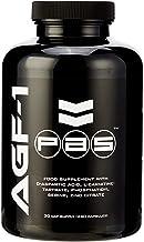 Pro Athlete Supplementation AGF-1 Capsules – Pack of 240 Capsules Estimated Price : £ 41,95