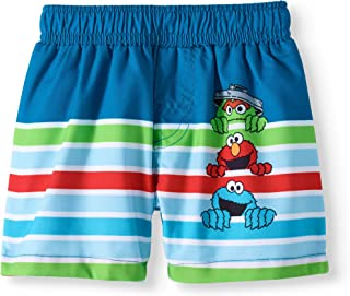 Baby Boys Swim Trunks