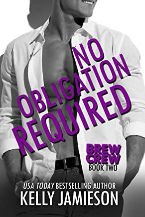 No Obligation Required (Brew Crew  Book 2)