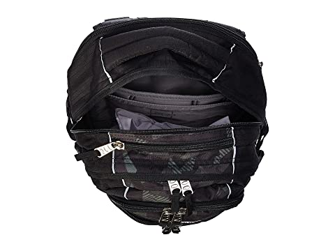 High Sierra Swerve Backpack Black/Shattered Camo Cheap Usa Stockist Cheap Price Top Quality vXtyqYIB