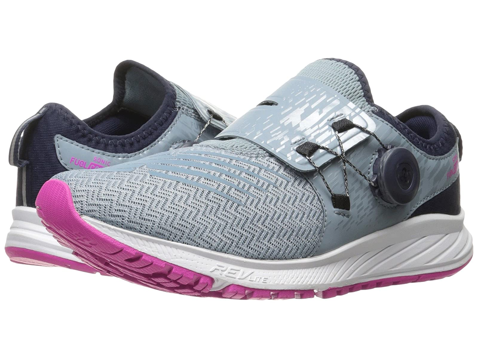New Balance Sonic V1Cheap and distinctive eye-catching shoes