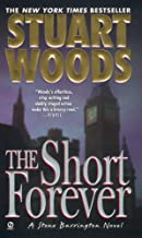 The Short Forever (A Stone Barrington Novel Book 8)
