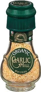 Drogheria & Alimentari Mill Garlic Organic, 1.76 oz