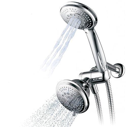 Shower Hose Attachment Amazoncom