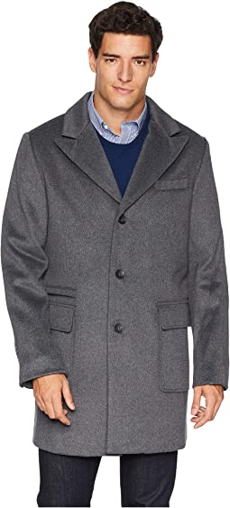 Wool Walking Jacket