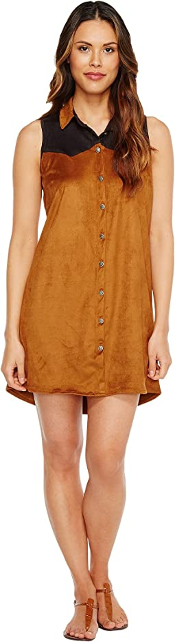 Cowgirl Shirtdress