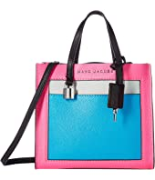 Marc Jacobs - Mini Grind Color Blocked