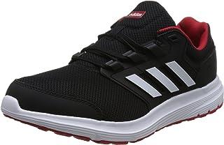 adidas 阿迪达斯 男 跑步鞋 galaxy 4 m