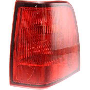 Partslink Number FO2800169 Sherman Replacement Part Compatible with Lincoln Navigator Driver Side Taillight Assembly