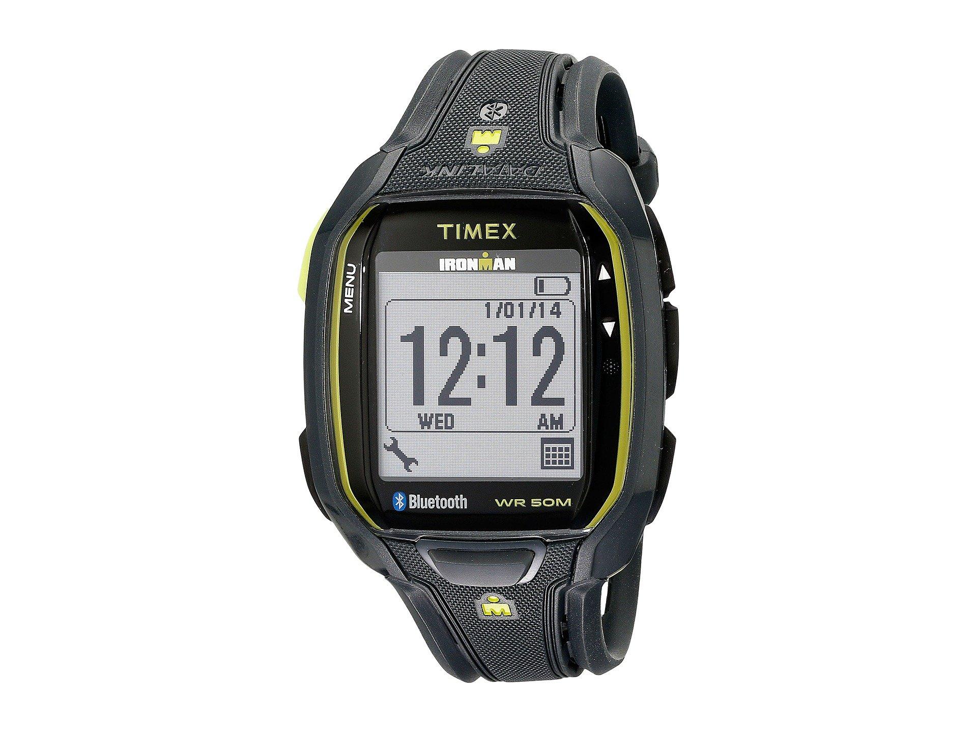 Reloj para Hombre Timex Ironman Run X50+ Watch  + Timex en VeoyCompro.net