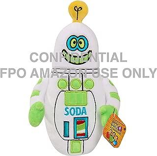 HobbyKids Beans Plush - Robot