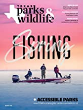 texas parks and wildlife magazine