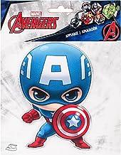 Wrights 1931190001 Marvel Comics Iron-On Applique