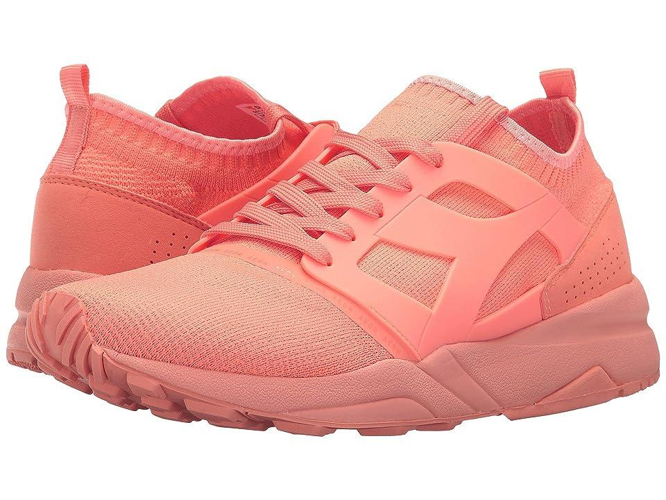 Diadora Evo Aeon (Peach/Pink) Athletic Shoes