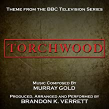 Best torchwood theme mp3 Reviews