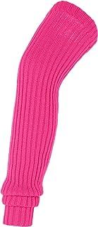 Calcetines altos hasta la rodiila de punto para mujeres contra el frío del invierno