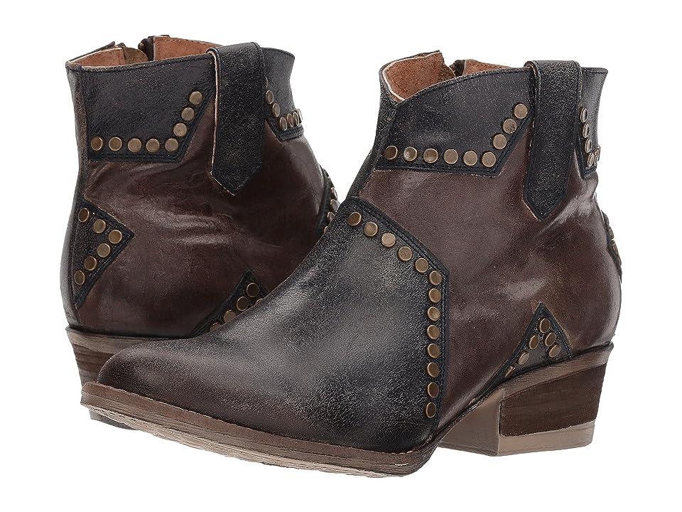 Corral Boots Q5025 (Blue) Cowboy Boots