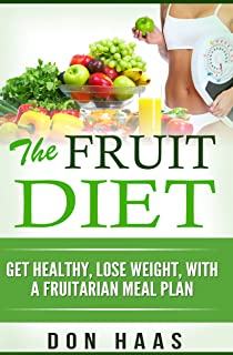 Best fruitarian meal plan Reviews