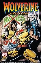 Wolverine: First Class #1