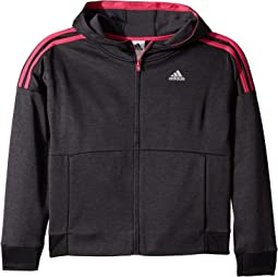Poly Fleece Jacket (Big Kids)