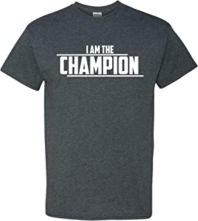 I Am The Champion - Video Game Esports Battle Royale Gamer T Shirt