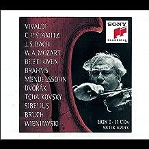 Violin Concerto No. 5 in A Major, K. 219