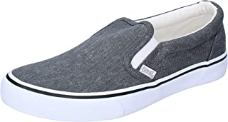 Everlast Loafer Flats Womens Grey