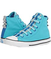 Converse Kids - Chuck Taylor All Star Loopholes Hi (Little Kid/Big Kid)