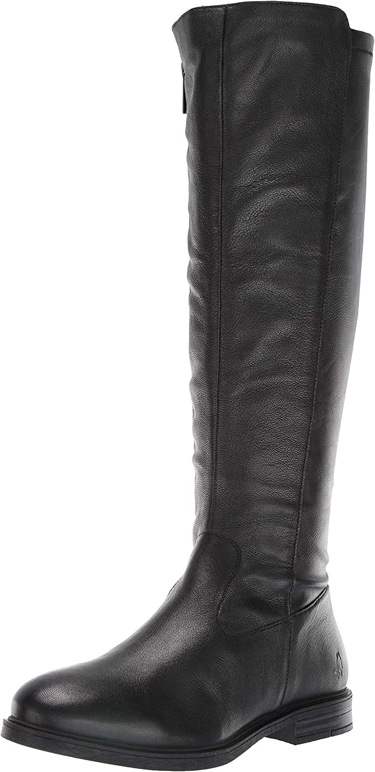 Hush Puppies New Shipping Free Women's Bailey Boot Shipping included Stretch Fashion