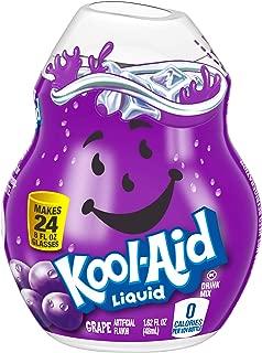 Kool-Aid Grape Liquid Drink Mix (1.62 oz Bottle)